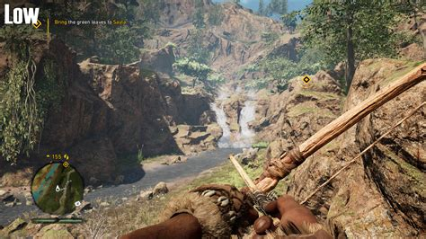 Far Cry Primal Wallpaper Hd Far Cry Primal Pc Performance Review 4k Screenshot Graphical Comparison Part 2 Gpu