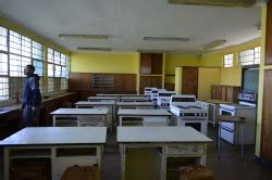 Shocking state of Cape Town's public schools