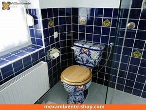 Bemalte Keramik Waschbecken : galerie fotos mexikanische waschbecken fliesen ~ Markanthonyermac.com Haus und Dekorationen