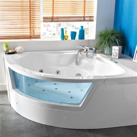 castorama baignoire ilot awesome exceptional baignoire