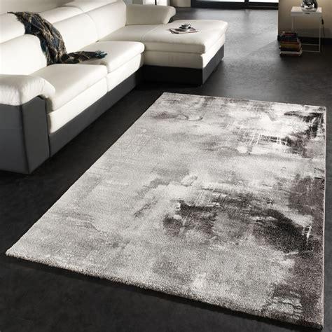 teppich canvas grau teppichde