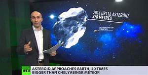Asteroid Damage On Earth (page 3) - Pics about space
