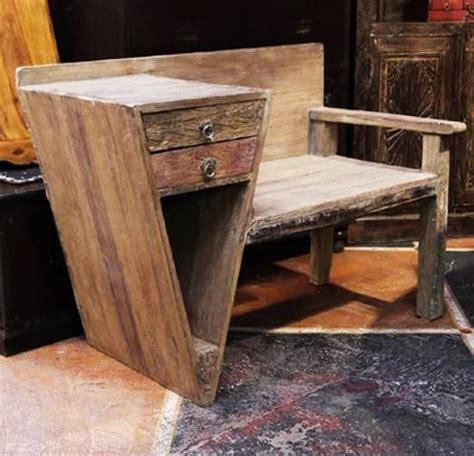 eco friendly wooden furniture  green  modern