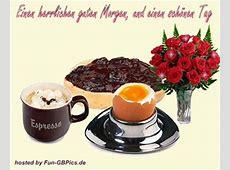 Guten Morgen Frühstück GB Bild Facebook BilderGB Bilder