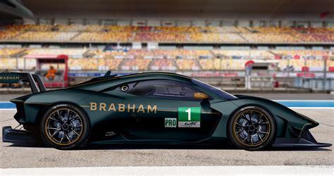 Brabham Automotive to enter Le Mans, 2021/22 WEC - Speedcafe