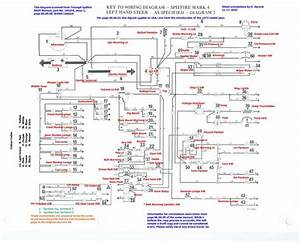 Over Drive Wiring Diagram   Spitfire  U0026 Gt6 Forum   Triumph