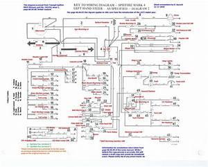 Wiring Diagram 72 Triumph Gt6 26856 Archivolepe Es