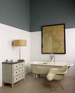 Wände Streichen Farbe : streichideen f r w nde ~ Markanthonyermac.com Haus und Dekorationen