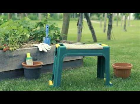 dmail giardino sgabello inginocchiatoio da giardino dmail