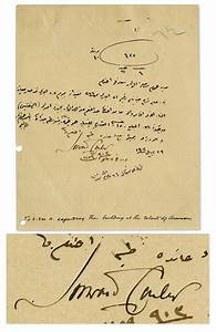 Lot Detail  King Tut Founder Howard Carter Letter Signed  While at the Egyptian Antiquities