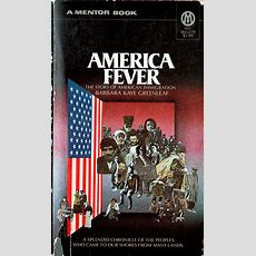 America Fever The Story Of American Immigration  Gg Archives