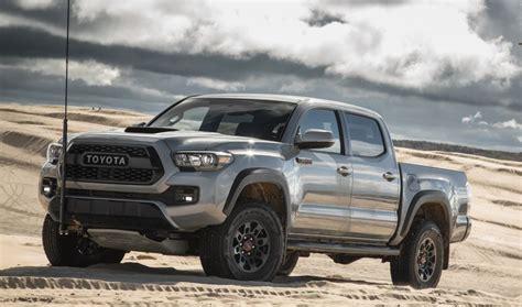 Toyota Tacoma 2020 by 2020 Toyota Tacoma Motavera