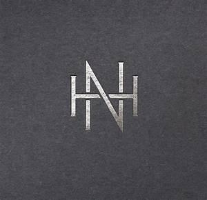 best 25 initials logo ideas on pinterest logo With initial logo