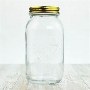 Einmachglas 5 Liter : quattro stagioni einmachglas 1 5 liter schraubverschlussgl ser einmachgl ser einkochzeit ~ Orissabook.com Haus und Dekorationen