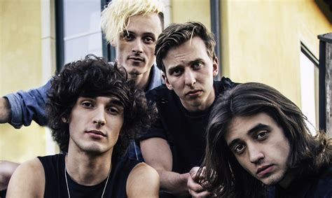 The Faim Have Released Their Debut Single, Co-written With