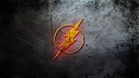 flash logo hd wallpapers