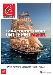 Caisse Epargne Pays De Loire : caisse d epargne m c ne historique du belem fondation belem ~ Melissatoandfro.com Idées de Décoration