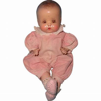 Doll Composition Dolls Sweet Antique Ruby Lane