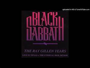 Black Sabbath Heart Like A Wheel 2009 Remastered Ver