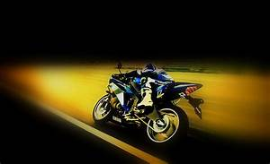 Yamaha Motorcycle Wallpaper - Bikerpunks.com