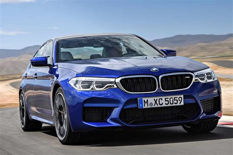new bmw m5 prices performance specs and release date carbuyer