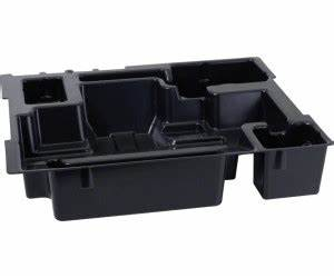 L Boxx Einlage : bosch einlage f r l boxx 238 2608438008 ab 14 75 preisvergleich bei ~ Yasmunasinghe.com Haus und Dekorationen