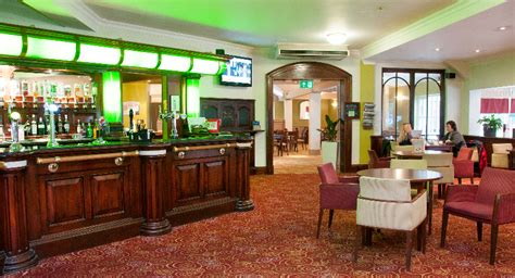 holiday inn ipswich orwell corporate event venue