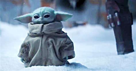 The Mandalorian Season 2 TV Spot Sends Mando and Baby Yoda ...