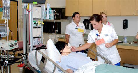 nursing programs forsyth tech