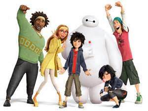 big hero 6 movie wallpaper name and character hd wallpapers for free