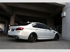 日系碳纖維精品 3D Design BMW F10 M5 G7 車庫柒號
