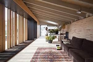 Natural neutral decor living room Interior Design Ideas