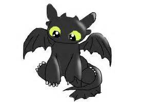 draw baby toothless dragonlover drawingnow