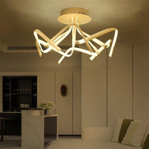 tpstarlite modern led ceiling l creative living room