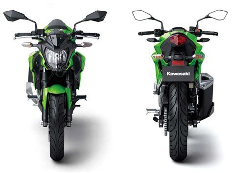 Kawasaki Z250sl Image by Kawasaki To Launch Single Cylinder Z250sl By The End Of 2015