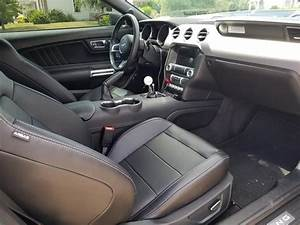 6th gen gray 2016 Ford Mustang GT Premium manual For Sale - MustangCarPlace