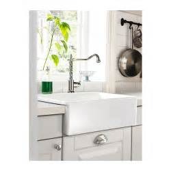 domsj 214 single bowl sink white 62x66 cm ikea