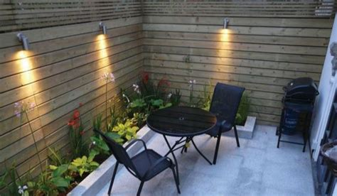 decoracion de exteriores patios peque 241 os curso de