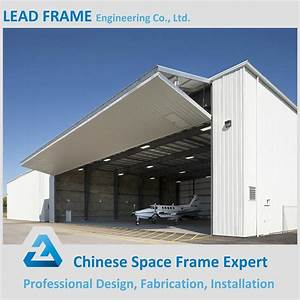 Light weight space frame roofing steel airport ...