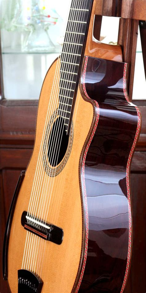 strings brazilian rosewood bs doube top nomexcedar top