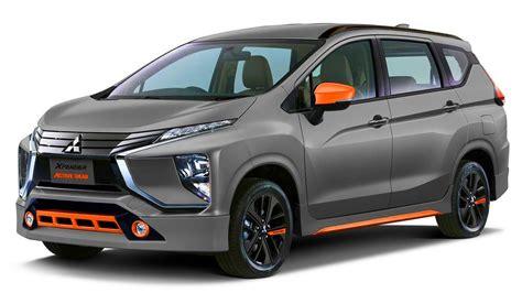 Mitsubishi Xpander Limited 2019 by 2019 Mitsubishi Xpander To Get A New Variant