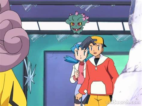 Pokémon Crystal: Raikou, The Legend of Thunder (Anime ...