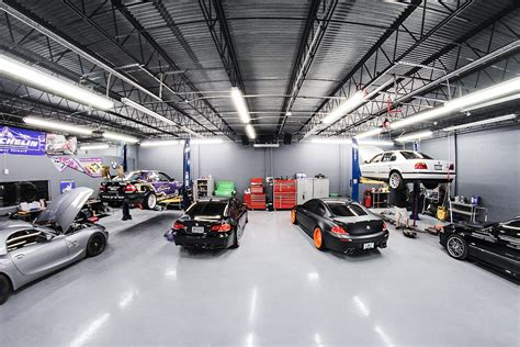 Psi Is Central Florida's #1 Bmw Performance Shop