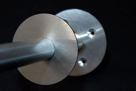 barre de rideau de douche dangle symetrique