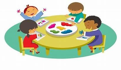 Preschool Clip Clipart Clipartix Personal Projects Designs