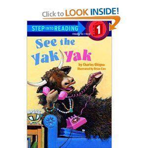 yak yak step  reading step   images