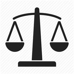 Balance, justice, law, scales icon | Icon search engine