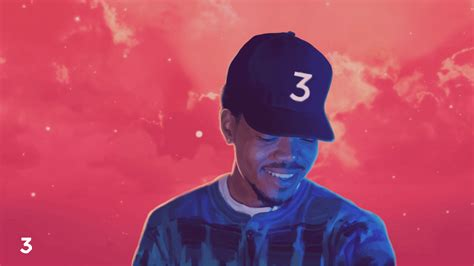 chance  rapper claims   working   soundcloud