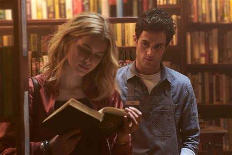 Here's Why Everyone Is Into Penn Badgley's