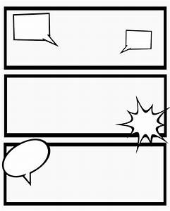printable comic strips for narration sweet hot mess my With comic strip template for kids